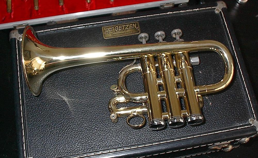 Classic Trumpet Vintage Custom Hybrids